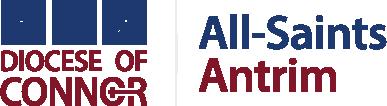 Logo for All-Saints Parish Antrim